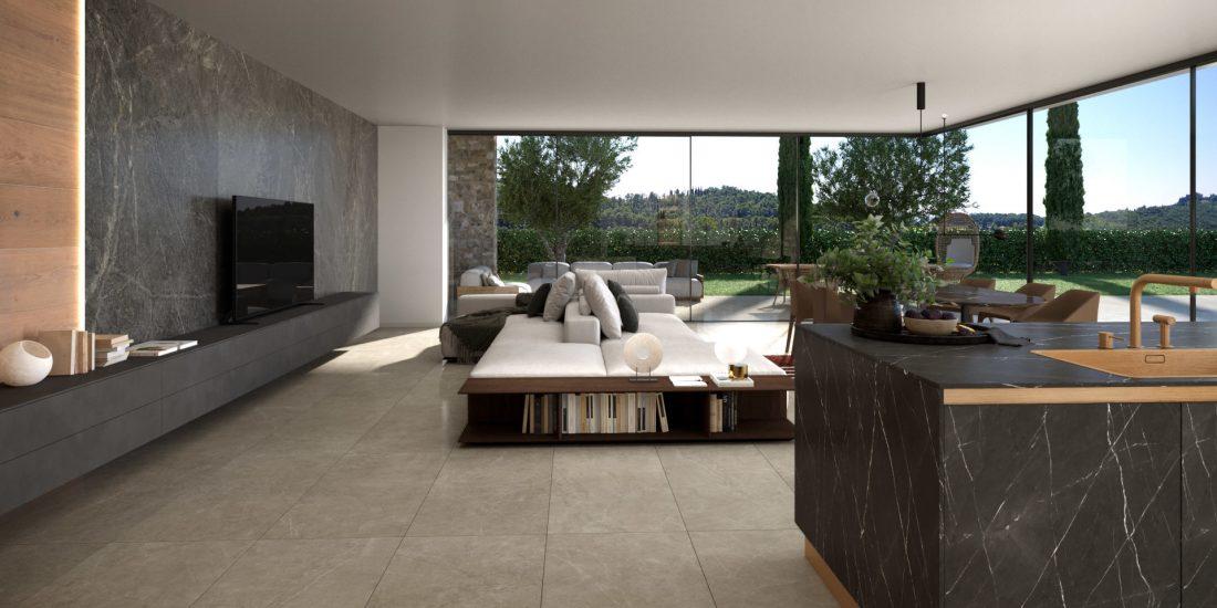 Villa Aida, Anfiteatro | GFA Immobiliare